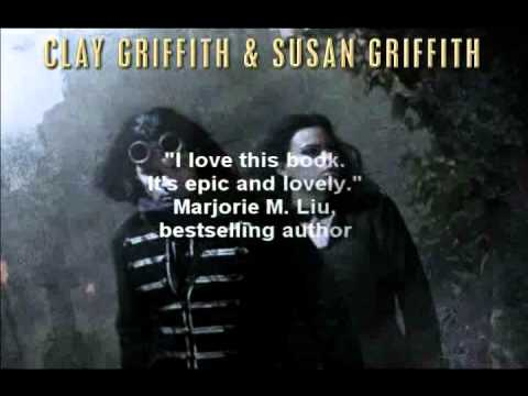 The Greyfriar (Vampire Empire Book 1) Trailer