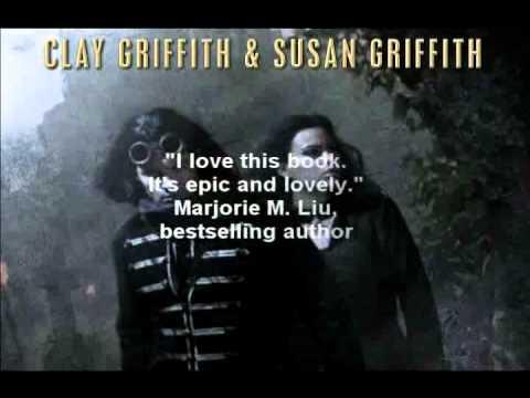 The Greyfriar (Vampire Empire Book 1) Trailer