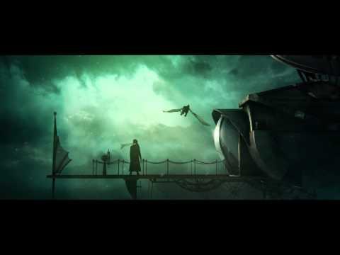 """Eye of the Storm"" - by Lovett"