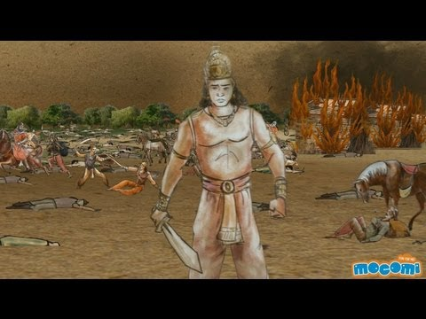 Kings of India - Ashoka the Great