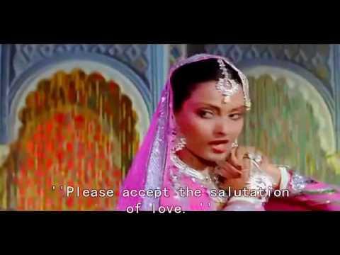 Salaam-E-Ishq Meri Jaan...  ( HD)