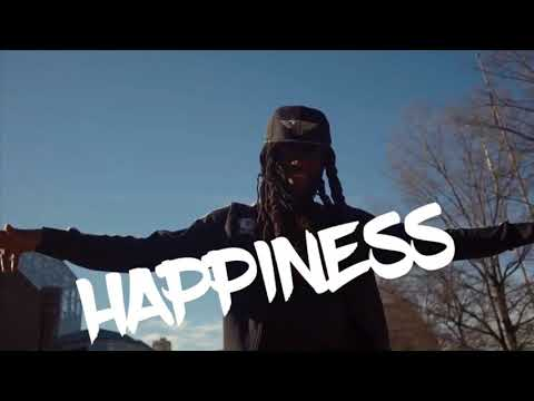 Raging Fyah - Happiness | Official Lyric VIdeo