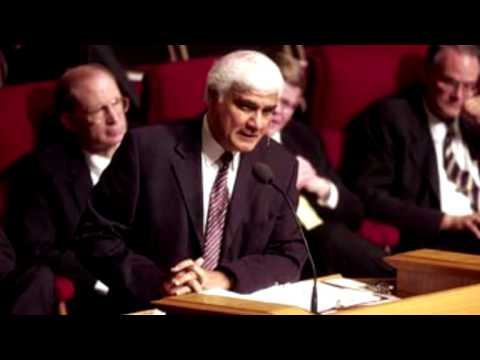 {Something is either TRUE or FALSE}  Ravi Zacharias On Worldviews and The Purpose and Meaning of Life