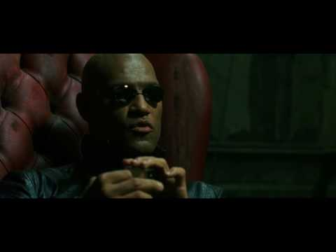 Matrix Trailer HD  (Spiritual Warfare) danielsretreat.com