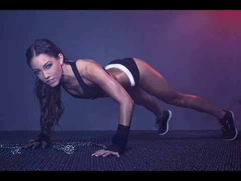 Female Fitness Motivation 2014-Summer is Coming