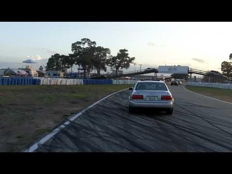 Audi Parade Laps, Sebring 2012