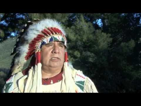 Ceremonial Chiefs of the Yankton Sioux Say It's Time to Share Knowledge with the Public
