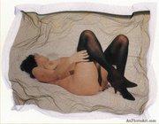 Pola Nude N. 18