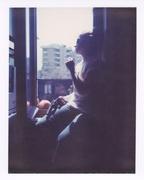 Giulietta With Cigarette And Gun #01