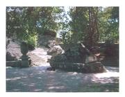 "Bomarzo ""Parco dei Mostri"""
