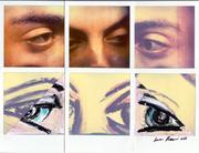 eyes artists'