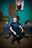 Eric Hahn Tallest Mohawk