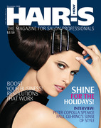 Hair's How magazine & Styling Books www.hairshow.us
