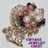 Vintage Jewelry Chest