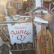 Auntie Q