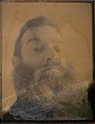 The beard man