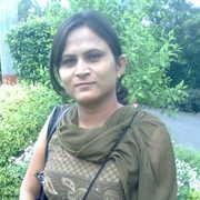 Amita Saxena