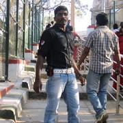 Swamidas.G. Mitra