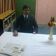 SHASHI B KUMAR