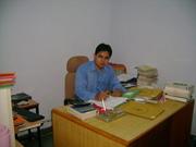 Naresh Singh Bhandari