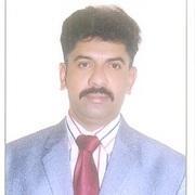 Sharad A Kolhe