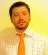 Cristian M. Bustos F.