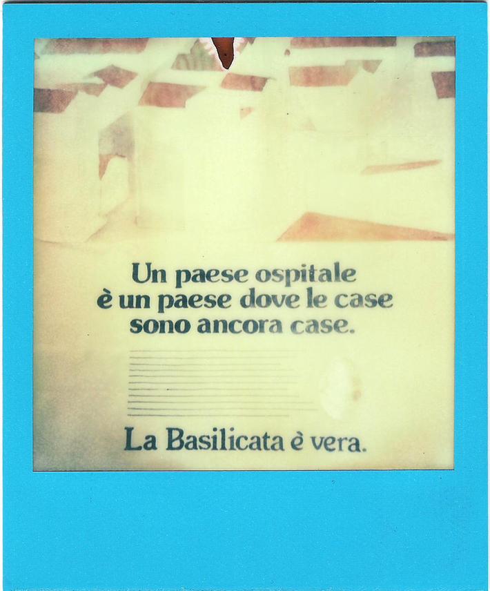 La Basilicata è vera.