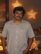V Narasimha Reddy
