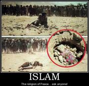 Islamic Stoning