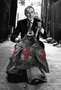 Tony Blair BackStabber