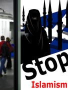Stop the Islamism of Scotland!