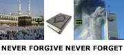 Never Forgive Never Forget