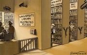 Blower - University Library prohibited