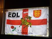 EDL Demo Liverpool 3 June 2017
