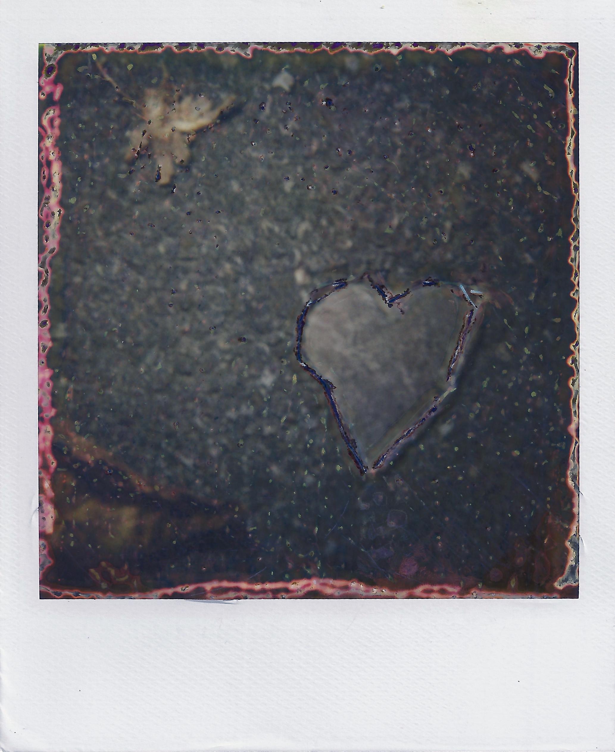 (heart) #45