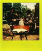Evvvvaaaaiii di grigliataaaaa - 13 Aprile '14 - Parco Altomilanese.