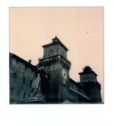 Castello Estense e il buon Savonarola