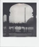 Lugano - Mailart cornice