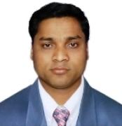 Dr.Santosh kumar Sahoo