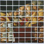 Collector-Mosaico Polaroid Image