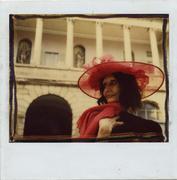 Muki-Polaroid image manipolata