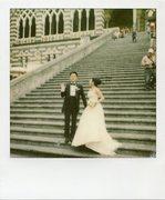 Cina wedding