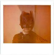 he's batboy