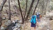 Arizona Backpacking