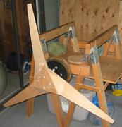 Axial Flux Windmill