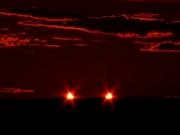 110602-partial solar eclipse
