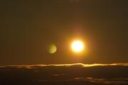 Looming Venus