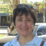 María Nélida Mena