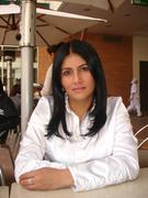 ALEXANDRA CARO