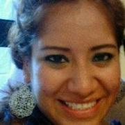 Maria Cristina Pérez Hidalgo